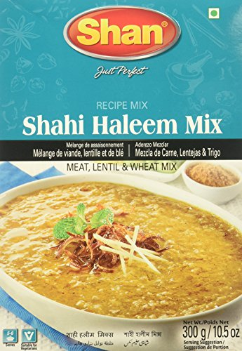 (Shan Special Shahi Haleem Mix with Pulses 10.5)