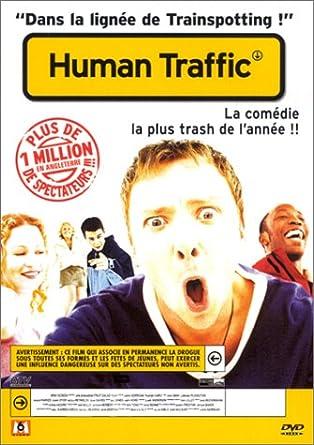 human traffic                   ( attention ce film est dangeureux  vous aller rire ) 51JEESB526L._SY445_