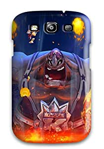 Excellent Design Rayman Legends Ps Phone Case For Galaxy S3 Premium Tpu Case