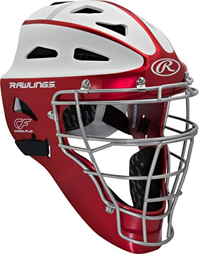 Rawlings Sporting Goods Youth Softball Protective Hockey Style Catcher