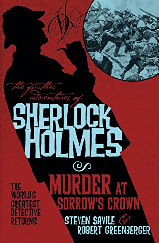 The Further Adventures of Sherlock Holmes - Murder at Sorrow