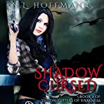 Shadow Cursed: The Daughters of Darkness, Book 2 | N.L. Hoffmann