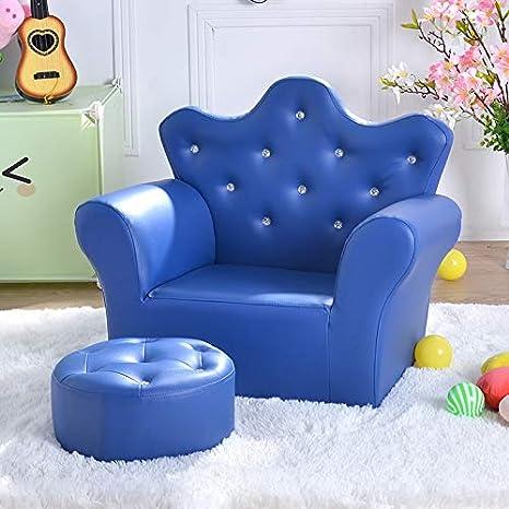 HHS Megan-FA Silla de sofá Plegable Sofá para niños, sofá de ...