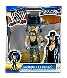 WWE 3.5'' Bobble Head Figures- Undertaker