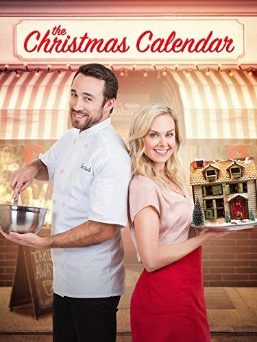 The Christmas Calendar Romance Calendar