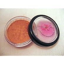 Neutral Dark Foundation, Master's Touch Minerals Makeup, Silk Perfection Formula Matte Foundation, Pure Premium Natural Bare Mineral Cosmetics Powder