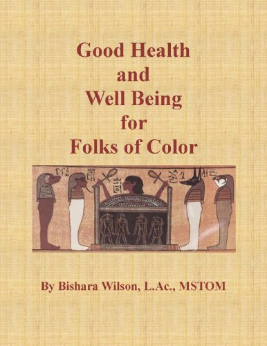 Good Health and Well Being for Folks of ()
