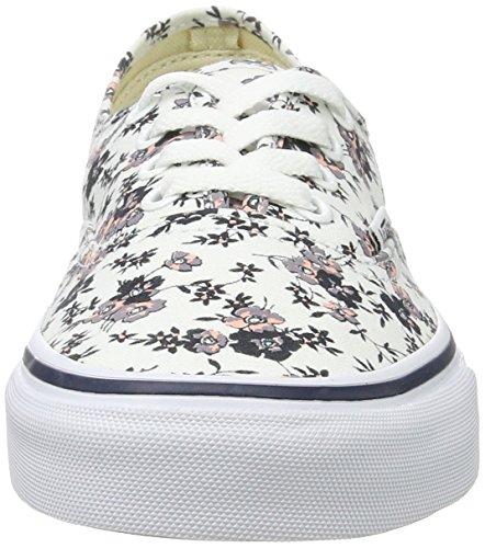 Sneakers Ditsy Uomo Vans VZUKFIY da Bloom Multicolore 7BqWa5XnPW