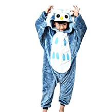 ABING® Halloween Pajamas Homewear OnePiece Onesie Cosplay Costumes Kigurumi Animal Outfit Loungewear