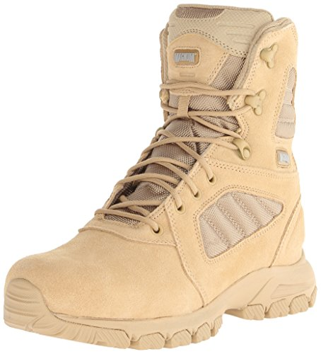 e III 8.0 Boot,Desert Tan,9.5 M US (Magnum Apparel)