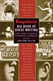 img - for Esquire's Big Book of Great Writing: More than 70 Years of Celebrated Journalism book / textbook / text book