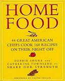 Home Food, Debbie Shore, 0517597780
