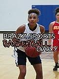 Brazz Sports Basketball Diary