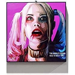 51JEHzYToyL._AC_UL250_SR250,250_ Harley Quinn Suicide Squad Posters