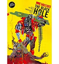 ABC Warriors : The Black Hole par Pat Mills
