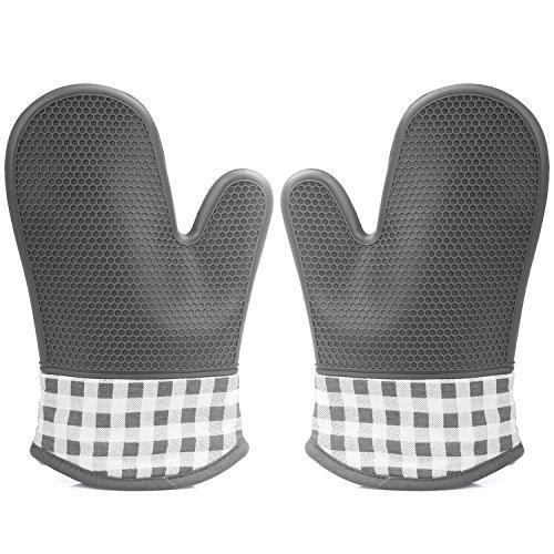 Nuovoware Resistant Non Slip Silicone Polyester