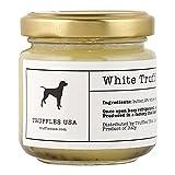TRUFFLES USA White Truffle Butter 2.82 oz