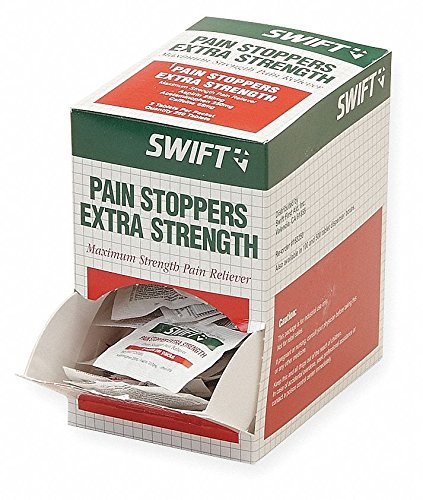 Extra Strength Pain Stopper Tablet; PK250 - 1 Each ()