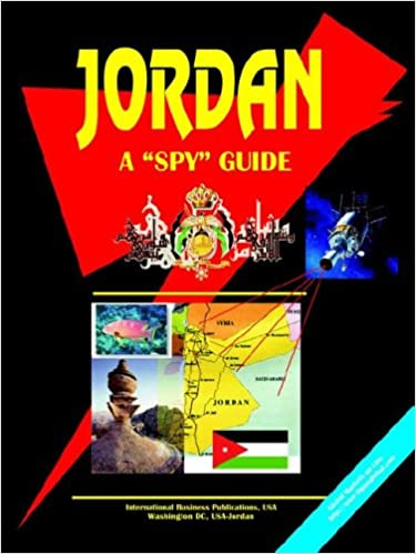 Téléchargement gratuit de livres en ligne kindleJordan: A Spy Guide (World Investment and Business Guide Library) (French Edition) PDF
