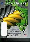 NASA Tech Briefs: Engineering Solutions for Design & Manufacturing May 2009 Volume 33, No. 5