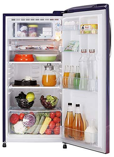 LG 190L Inverter Single Door Refrigerator