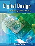 Digital Design with RTL Design, Verilog and VHDL 2nd Edition
