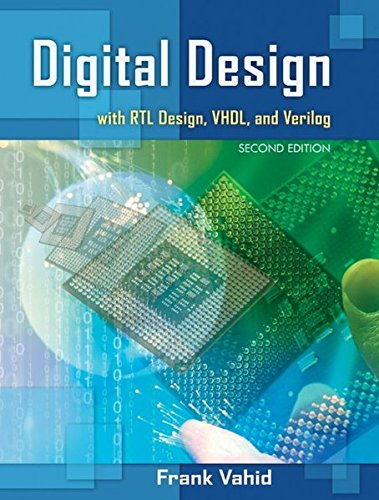 digital electronics with vhdl - 4