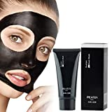 Facial Yoga To Remove Wrinkles - PILATEN blackhead remover,Deep Cleansing purifying peel acne black mud face mask by U Happy