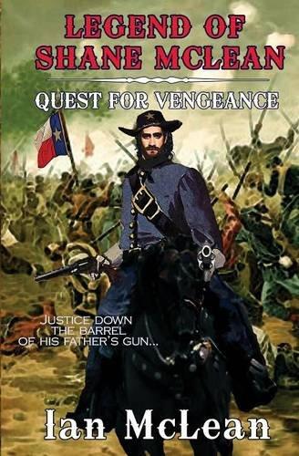 Download Legend of Shane McLean: Quest for Vengeance pdf
