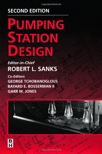 (Pumping Station Design, Second Edition)