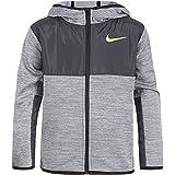 Nike Little Boys' Winterized Therma Hoodie