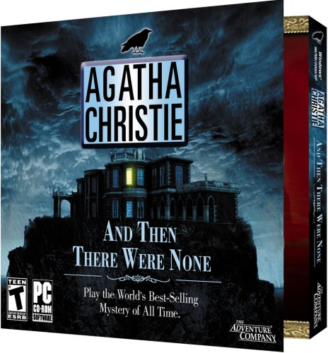 (Agatha Christie: And Then There Were None - PC)