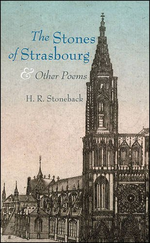 The Stones of Strasbourg (Codhill Press)