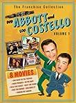The Best Of Abbott & Costello, Vol. 1...