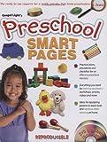 Preschool Smart Pages, Gospel Light Publications Staff, 0830751564