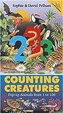 Counting Creatures, David Pelham, 0689853874