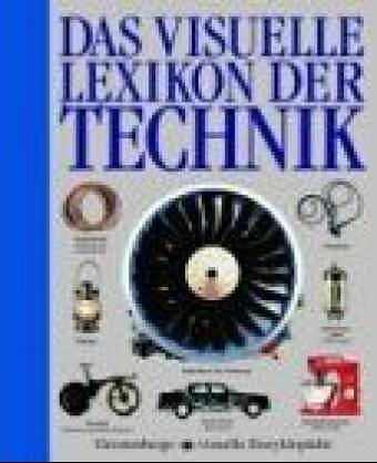 Das visuelle Lexikon der Technik