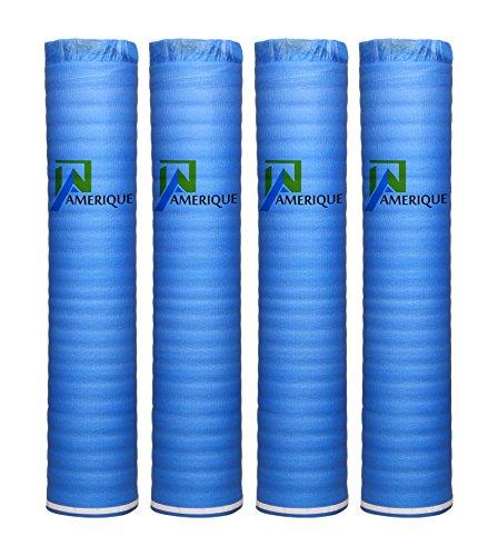 5 Rolls Of 1000sqft Amerique Wood Bamboo Amp Laminate