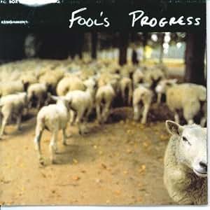 Fool's Progress