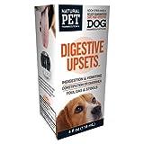 King Bio Homeopathic Natural Pet Dog - Digestive Upsets - 4 oz