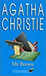 Mr Brown par Christie
