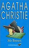 Mr Brown par Christie