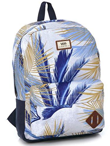 Vans Skool Backpack White Acid product image