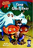 Camp Ghost-Away, Judy Delton, 0440400627