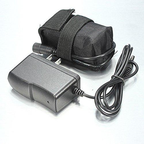 Moppi 8500lm 7t6 LED linterna linterna faro para bicicletas