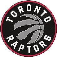 Fanmats 18853 NBA Toronto Raptors Roundel Mat