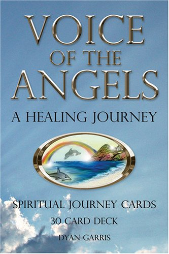 Download Voice of the Angels - A Healing Journey Spiritual Journey Cards ebook