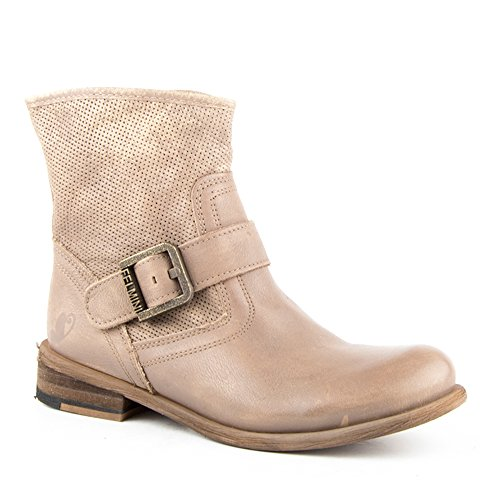 FelminiBomber 8265 - Botas de cowboy Mujer