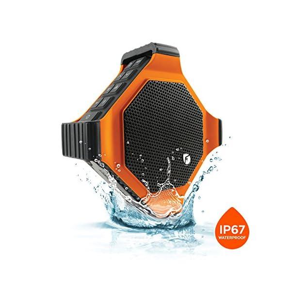 EcoDrift Waterproof IP67