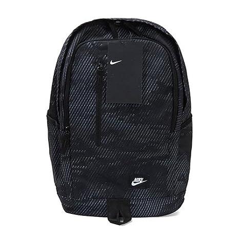 f111a92c4f Nike Nk all Access Soleday Zaino, 47 cm, Nero/Nero/Bianco: Amazon.it ...